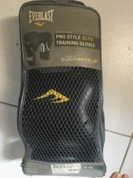 Luva de boxer Nova