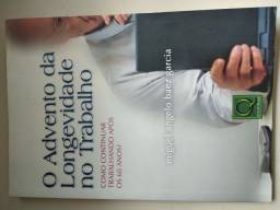 Livro - O Advento da Longevidade no Trabalho