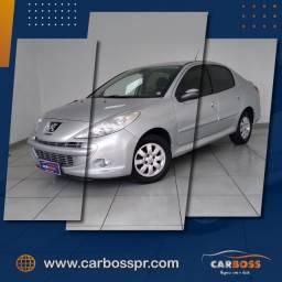 Peugeot Passion XRS / 2013
