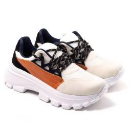Tênis Feminino Vizzano Chunky Sneaker Oiginal