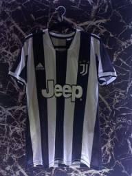 Camisa Juventus 21/22