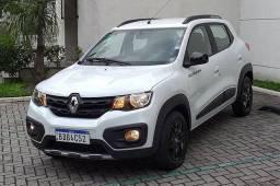 Alugo Renault Kwid Outsider