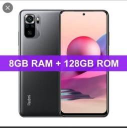 Título do anúncio: XIAOMI NOTE 10S 6GB RAM E 8 GB RAM Sigam @Ivanrodrigues.x1