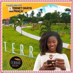 Loteamento Terras Horizonte - Ligue já !#@