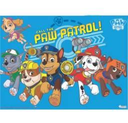 Painel de Festa Infantil  Patrulha Canina