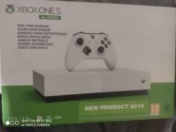 Título do anúncio: Xbox novo
