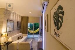Apartamento com 2 quartos à venda, 53 m² por R$ 265.200 - Valle Das Palmeiras - Cuiabá/MT