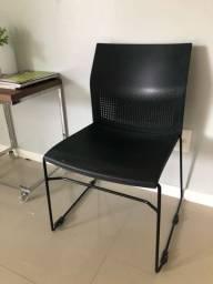 Cadeira recepção