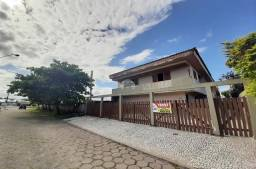Casa à venda com 5 dormitórios em Jd. flamingo, Matinhos cod:155338