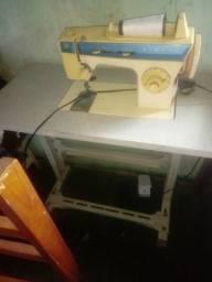 Vendo uma maquina costura por 500 reais pego telefone