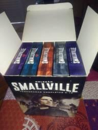 2 Coleção filmes Smallville original