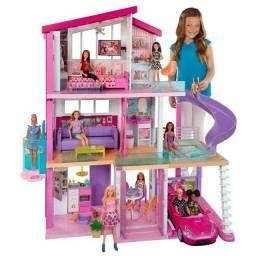 Título do anúncio: Mansão babá - Barbie