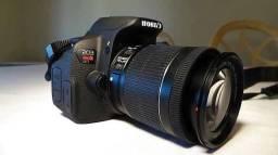 Título do anúncio: Canon t5i