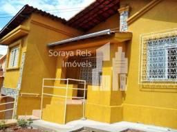 Casa para alugar em Salgado Filho, Belo Horizonte 3 quartos 170m²