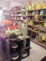 Passo loja montada de Decoração e Presentes em Águas Claras - DF