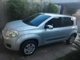 Fiat Uno Vivace 2011/2012 - 2012