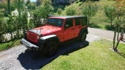 Jeep Wrangler JKU 2013 - 2013