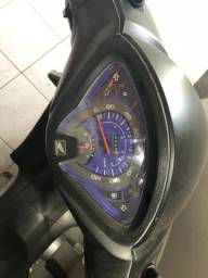Honda Biz 125 - 2015