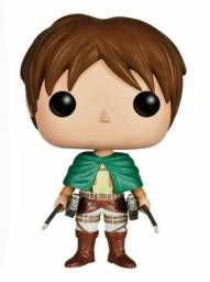FUNKO POP Eren Jaeger ( Attack on titan)