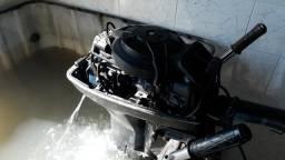 Chegou a hora de comprar seu motor 9.9 Jhonson 1800,00