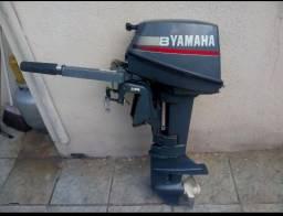 Motor de popa Yamaha 8hp