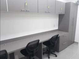 Estação de Trabalho - Coworking - Niterói