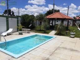 Casa à venda com 5 dormitórios em Parque vera cruz, Tremembé cod:6446