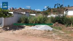 Terreno com 240m² no Laranjeiras