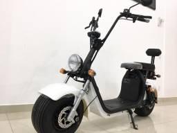 Scooter Elétrica Harley - 1500W 1 Bateria