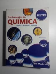 Fundamentos da Química - Ricardo Feltre