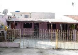 Saraju Vende Lote Com Área Construída No Uberaba Ref. 698.19IS