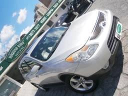 Veracruz 3.8 4wd 7 lugares automática - 2010