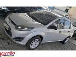 Ford Fiesta Sedan  - 2013