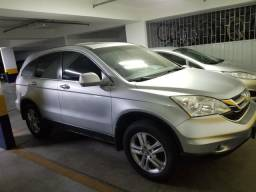 Honda CR-V 2.0 16v 4X4 EXL (aut) - 2011