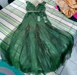 Vestido Madrinha ou Formatura