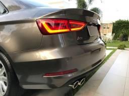 Audi a3 1.4 turbo ano 2015 - 2015