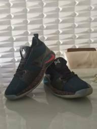 Tênis Nike PG 2 PlayStation SEMINOVO 43