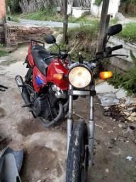 Moto Garini 125cc 2009 - 2009
