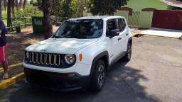 Jeep Renegade 1.8 flex 17/17 - 2017