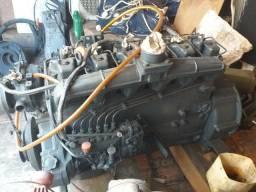 Imperdível , Vendo Motor MWM 229 de 6c