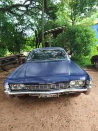 Impala Chevrolet 1968