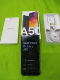 Samsung A50 de 128 gigas