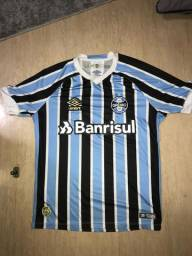 Camiseta original Grêmio FBPA