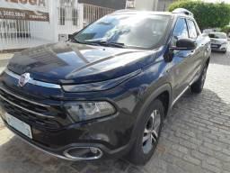 Fiat Toro Volcano Diesel 16/17 - 2017
