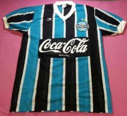 Camisa grêmio 1989 # 7
