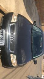 Audi A3 ano 2002 turbo 1.8 - 2002