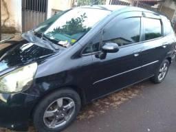 Carro Honda fit - 2006