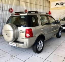 Ecosport XLT 2.0 Automática - 2011