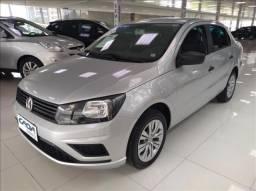 Volkswagen Voyage 1.6 16v Msi Totalflex - 2019