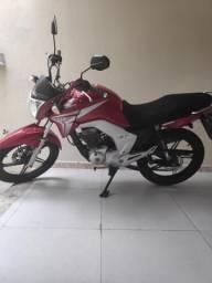 Moto CG 2013/2014 - 2014